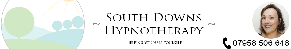 South Downs Hypnotherapy | Helping you help yourself